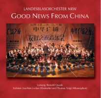 CD Good News from China